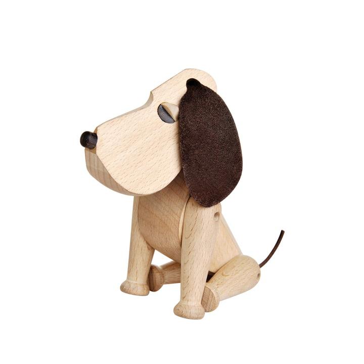 Der Architectmade - Holzhund Oscar