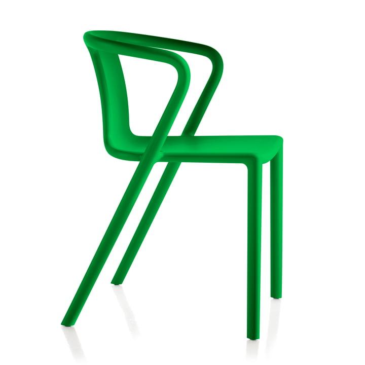 Air-Armchair von Magis in grün