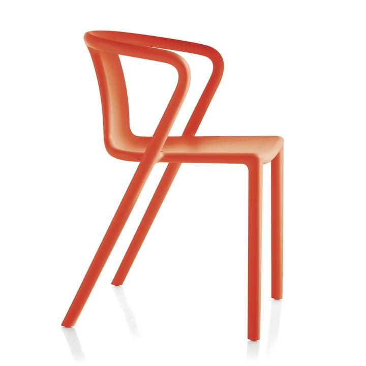 Air-Armchair von Magis in orange