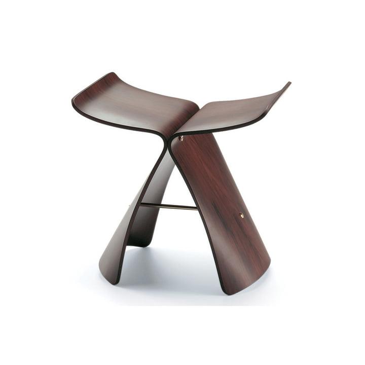 Vitra - Miniatur Butterfly Stuhl