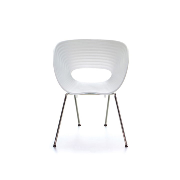 Vitra - Miniatur Tom Vac Chair