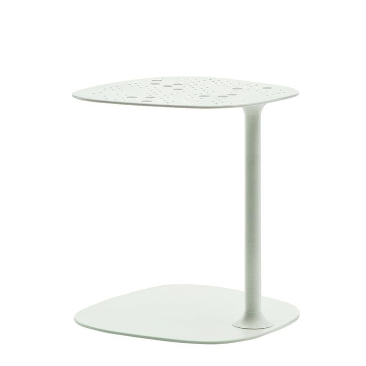 Aikana Tisch (weiß) von Fast