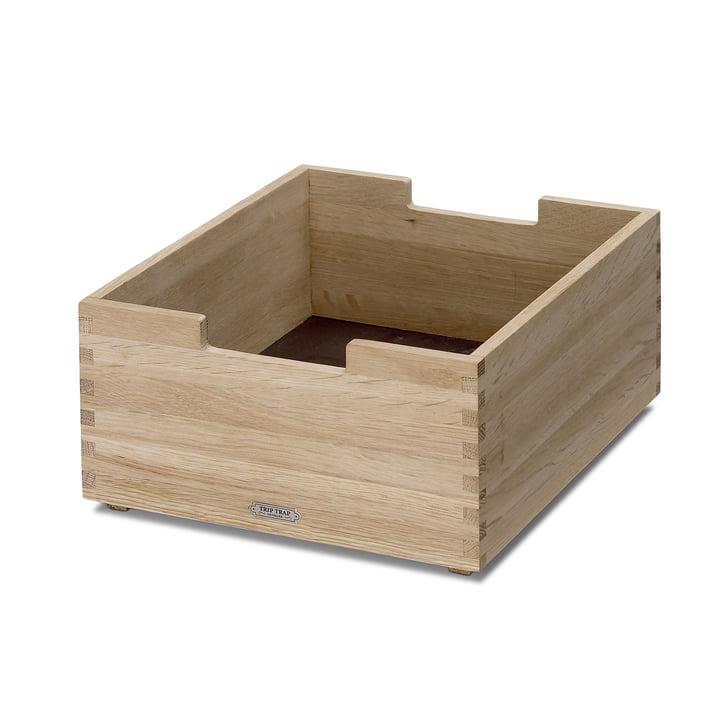 Skagerak - Cutter Box, klein, Eiche