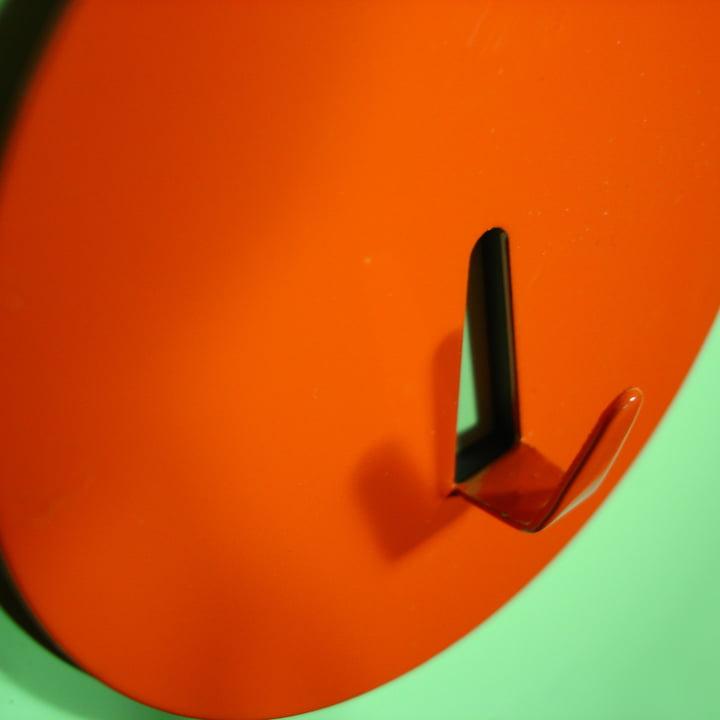 ThreeByThree - spot-on Magnethaken Ø 7,5cm