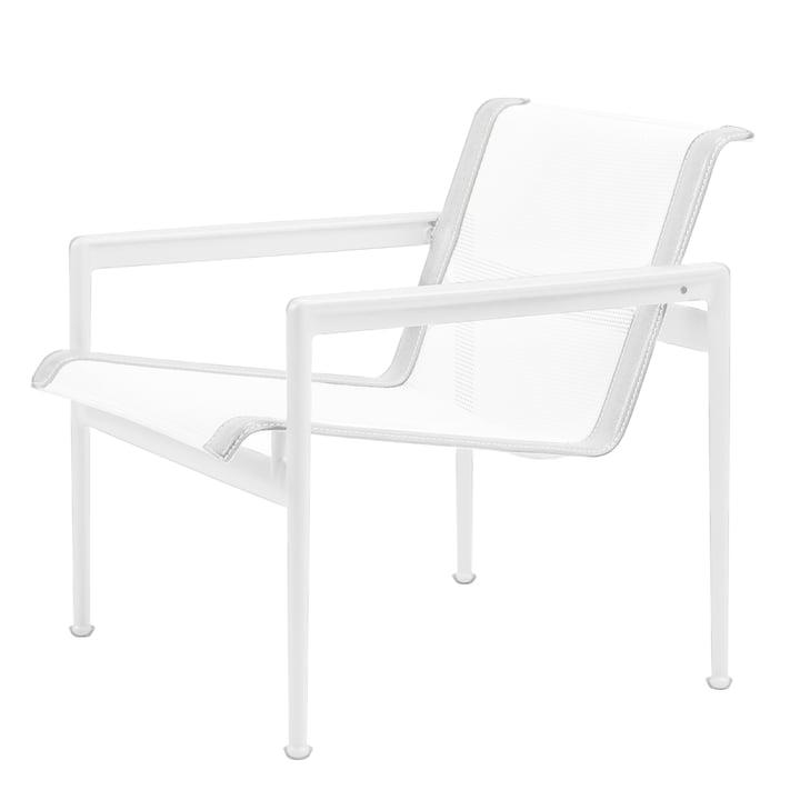 Knoll - 1966 Lounge Chair mit Armlehnen, Farbvariante