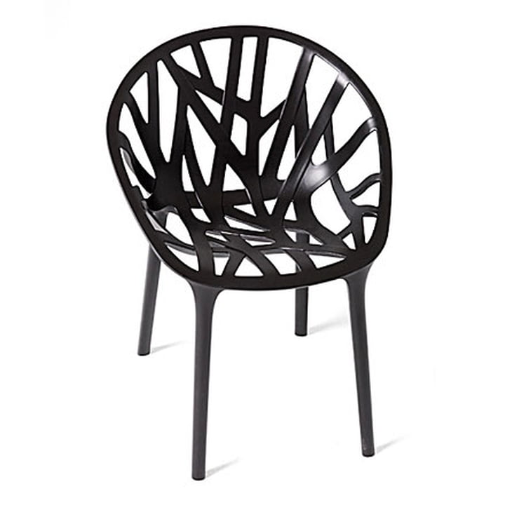 Vitra - Vegetal basic dark, Einzelbild