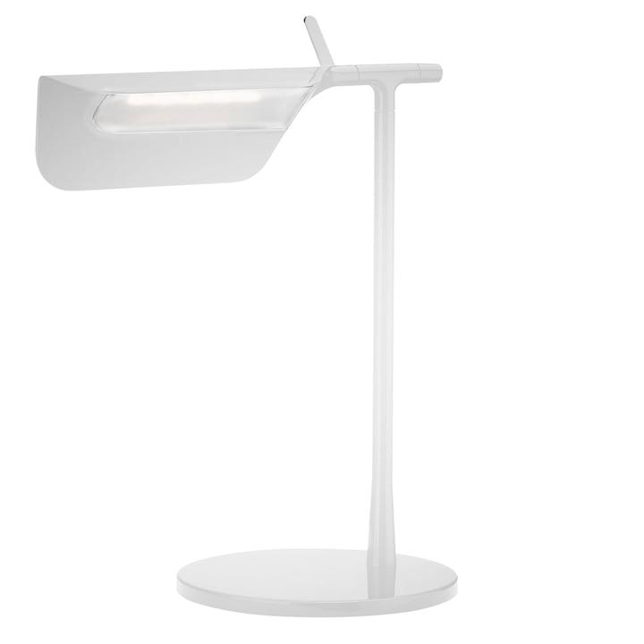 Flos - Tab LED Tischleuchte, weiß