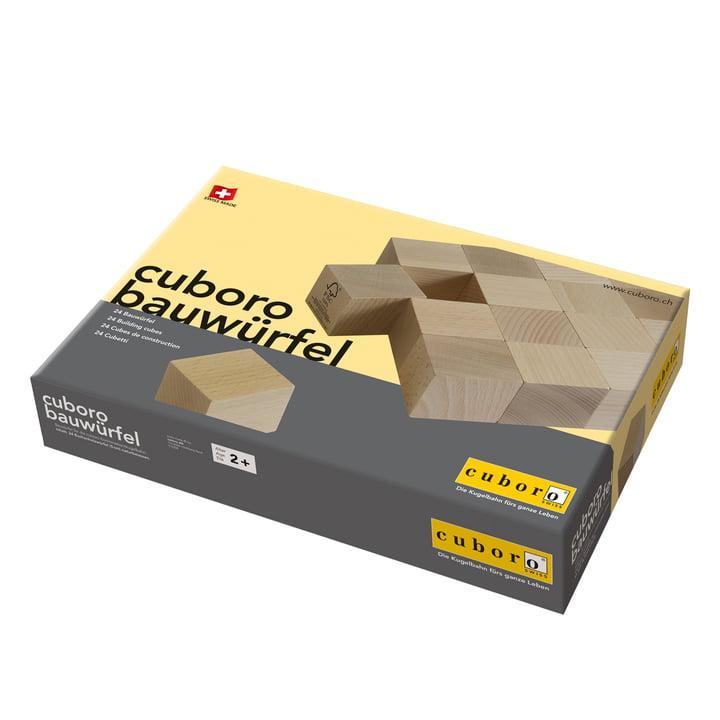 Zusatzkasten Bauwürfel von Cuboro