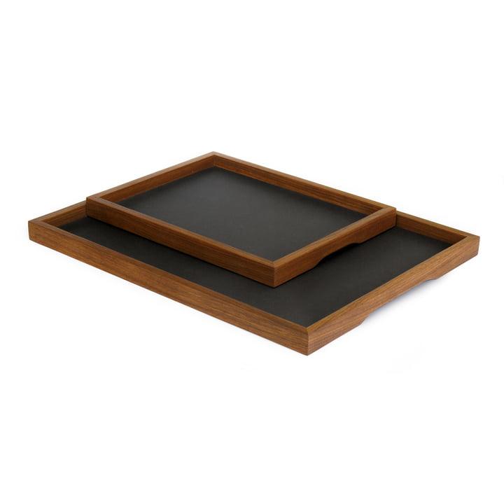 side by side - Tablett Basic S & L