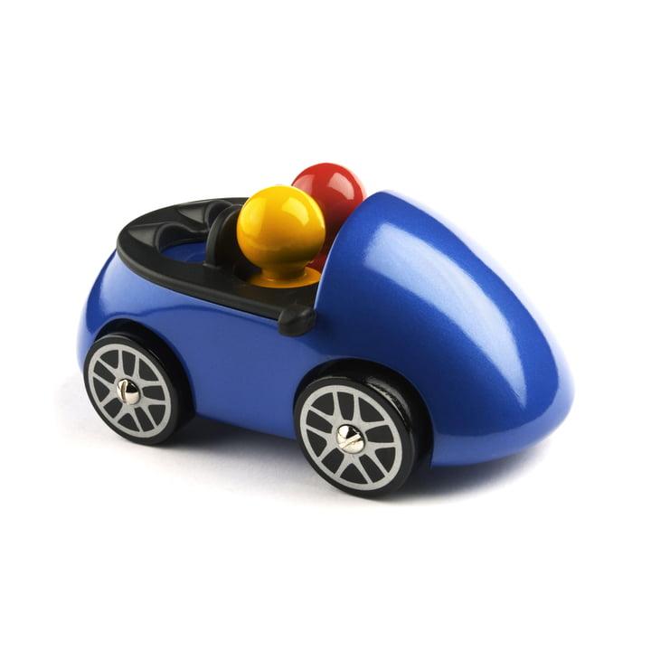 Playsam - Xtreamliner Cab, blau