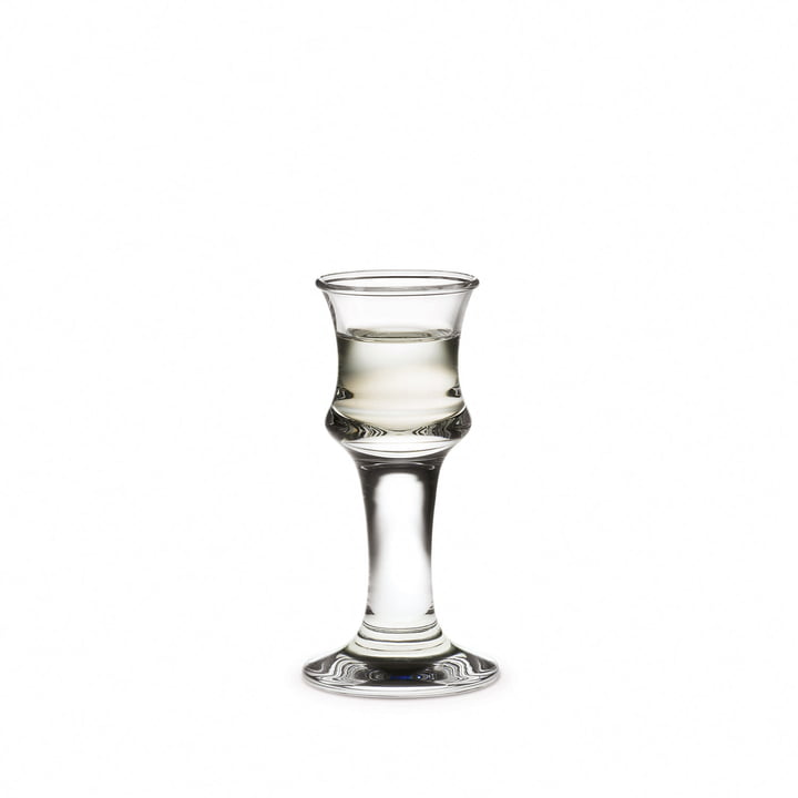 Holmegaard - Skibsglas Schnapsglas, 3cl