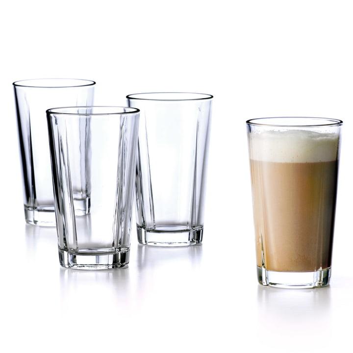 Grand Cru Kaffeeglas (4er-Set) von Rosendahl