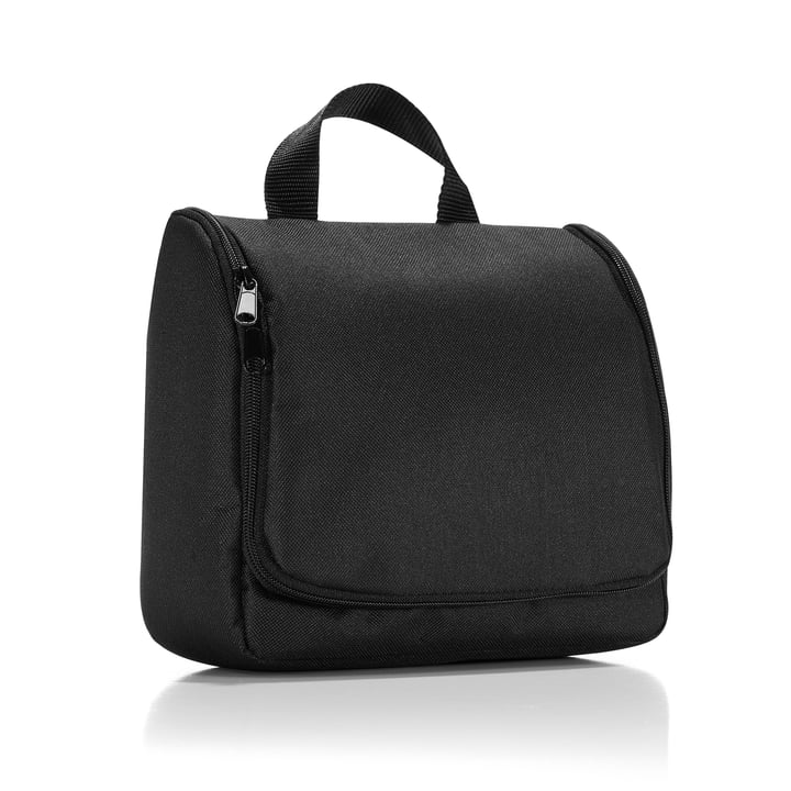 toiletbag von reisenthel in Schwarz