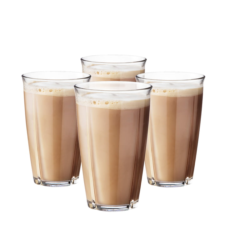 Rosendahl - Grand Cru Soft Latteglas (4er-Set)