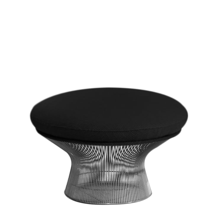 Knoll - Easy Chair und Ottoman