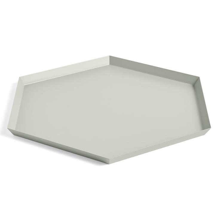 Kaleido XL von Hay in Grau