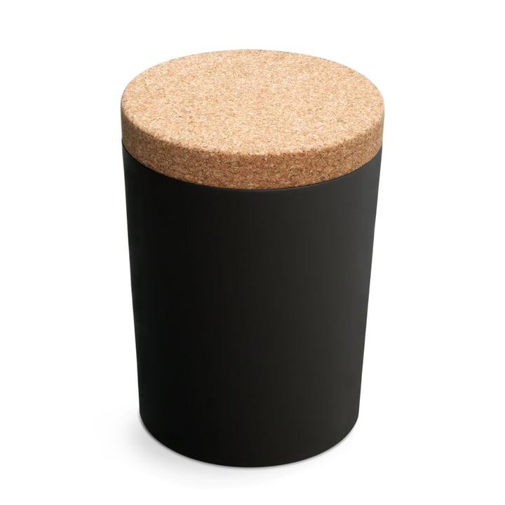 Pension für Produkte - Buck, klein, schwarz