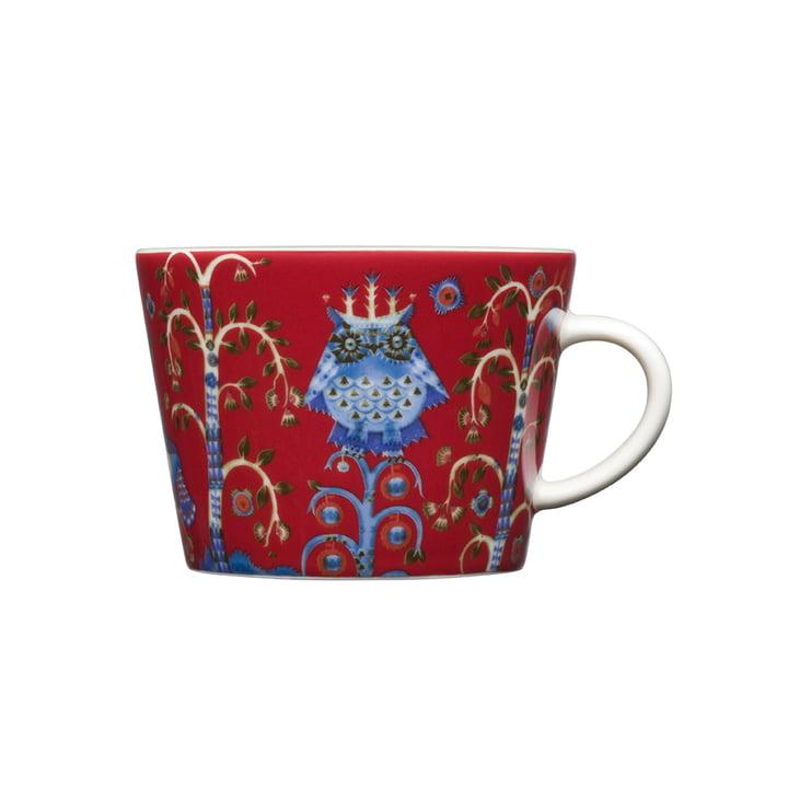 Taika Kaffeetasse 0.2 l von Iittala in Rot