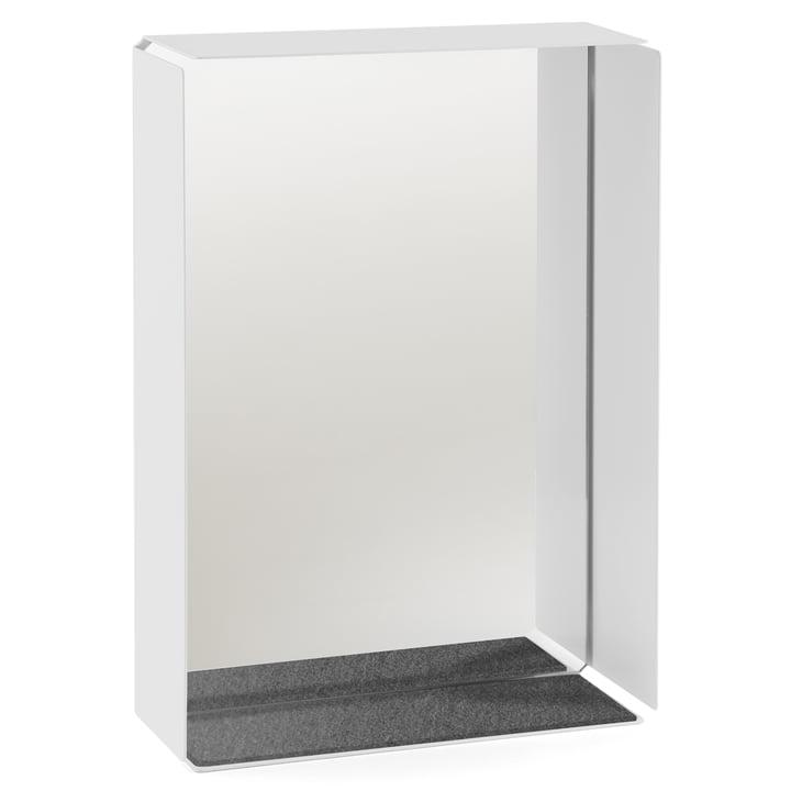 Konstantin Slawinski - Mirror-Box, grau