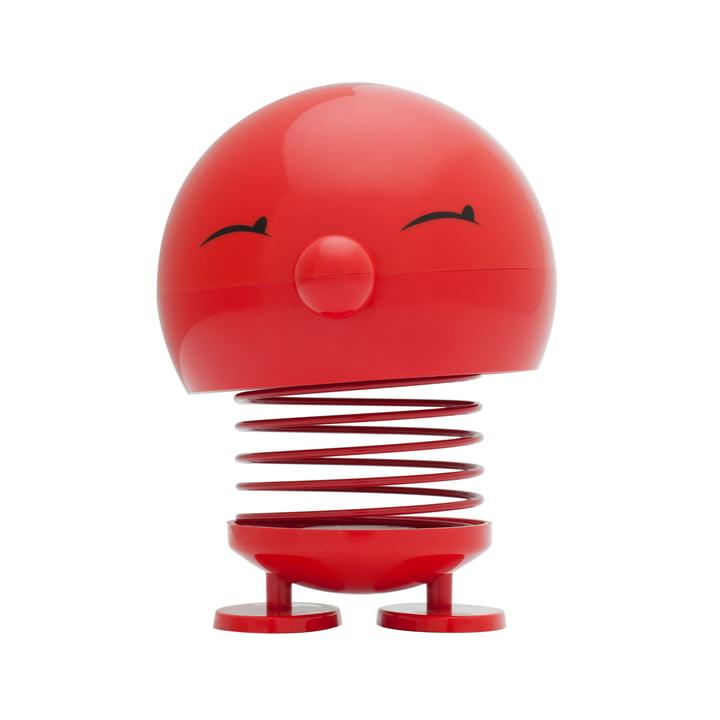 Bimble von Hoptimist in Rot (groß)