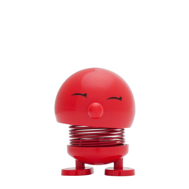 Baby Bimble von Hoptimist in Rot (klein)