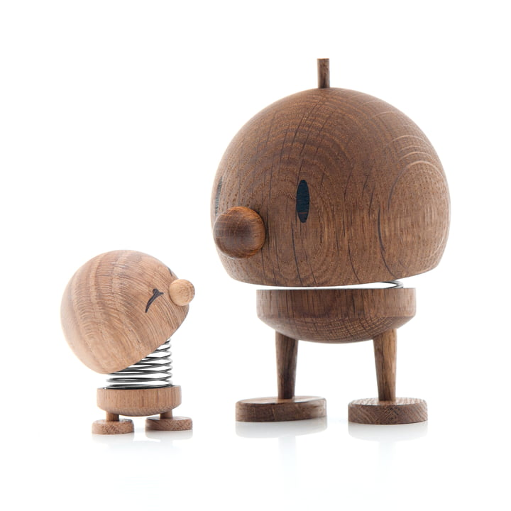 Hoptimist - Woody Bumble, Bimble