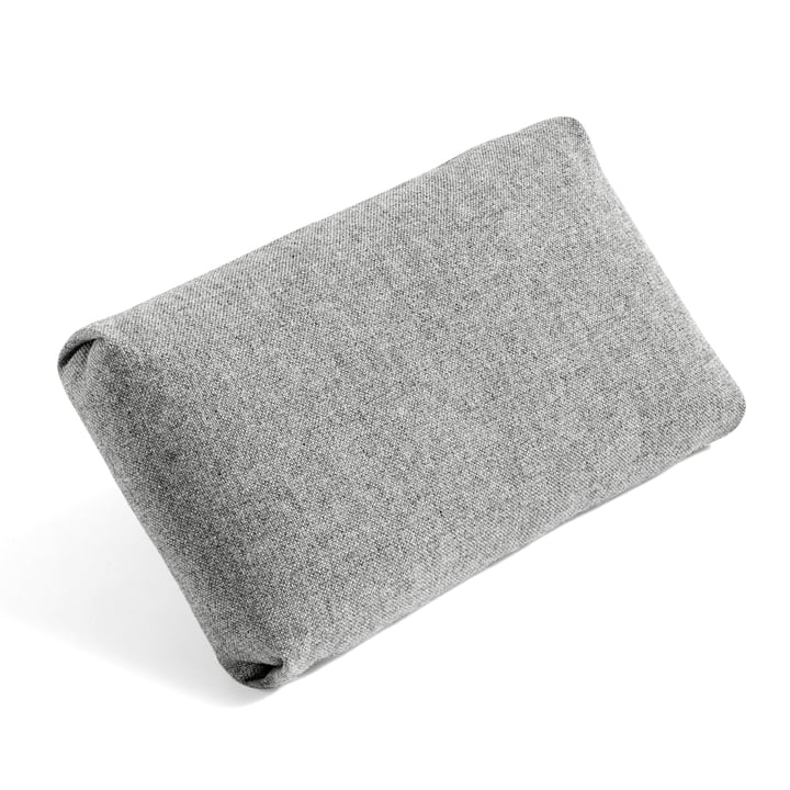 Hay - Kissen Mags Cushion 10, hellgrau (Hallingdal 130)