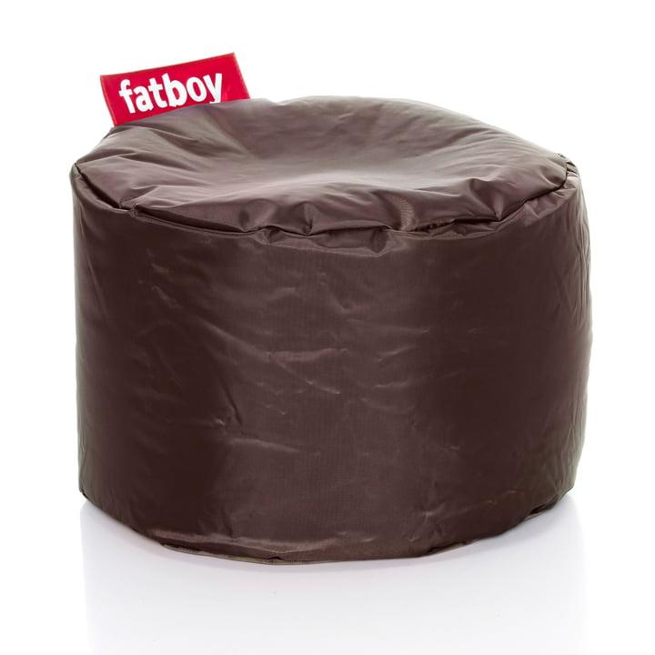 Point Sitzsack von Fatboy in Braun