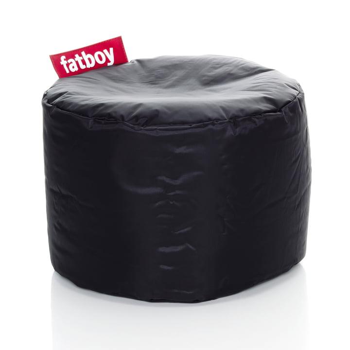 Point Sitzsack von Fatboy in Schwarz