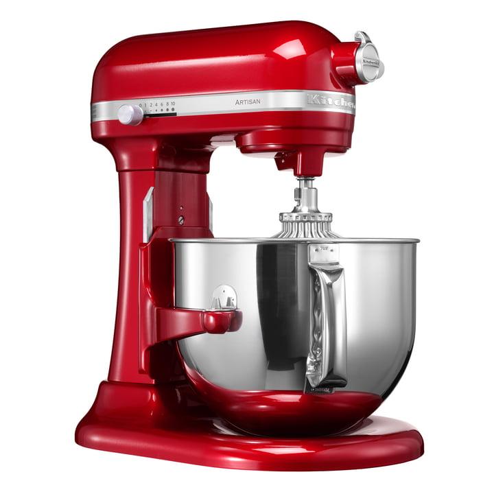 KitchenAid - Artisan Küchenmaschine 6.9 l, liebesapfelrot
