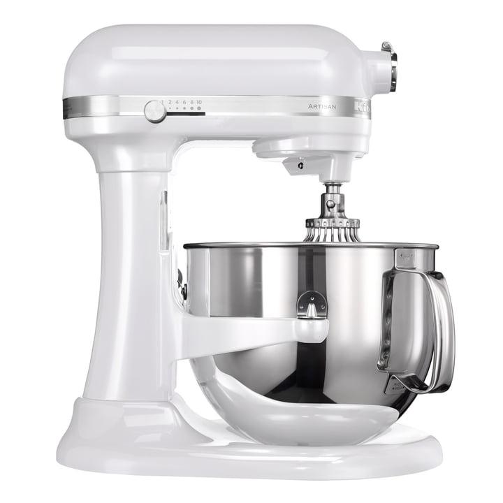 KitchenAid - Artisan Küchenmaschine 6.9 l, frosted pearl