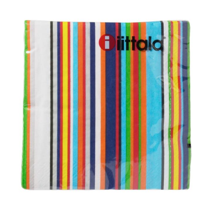Iittala - Origo Serviette 33x33cm, orange