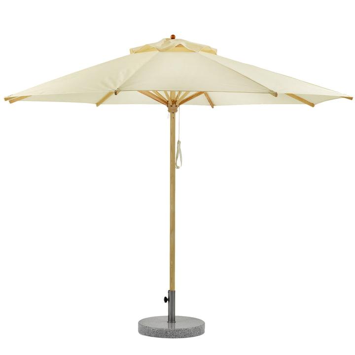 Weishäupl - Basicschirm Sonnenschirm, Dolan, natur