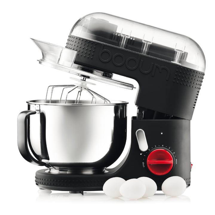Bistro elektrische Küchenmaschine 4,7 l von Bodum