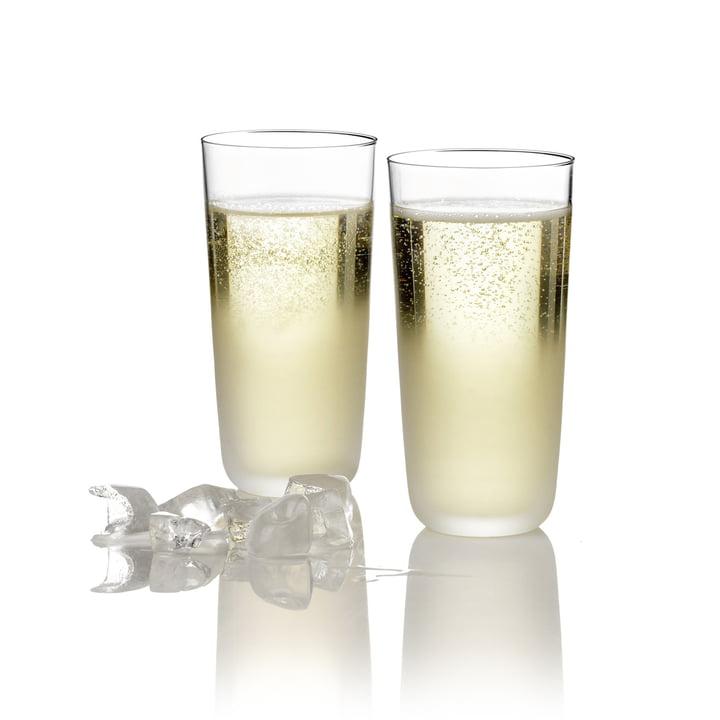 Stelton - Frost Glas No. 2 (2er-Set)