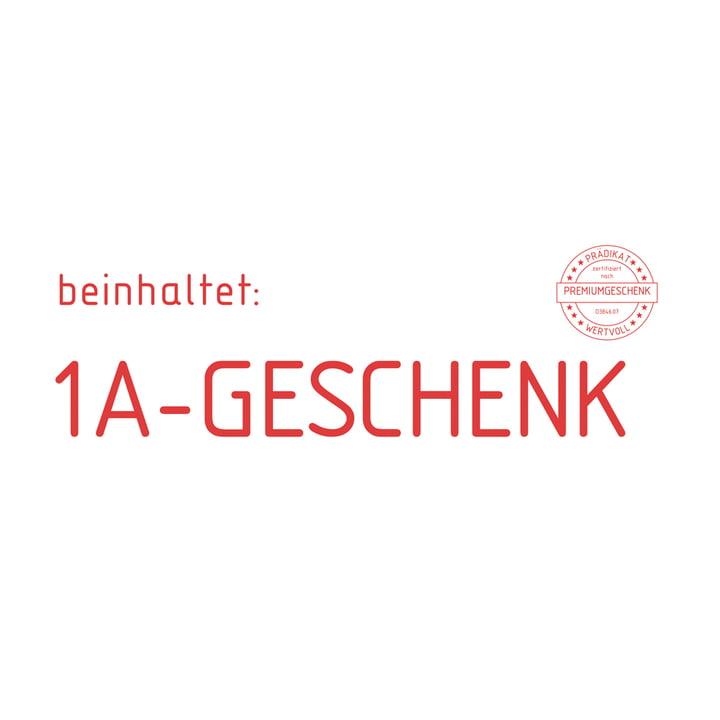 Donkey Products - Wrap It Geschenkpapier - 1A-Geschenk