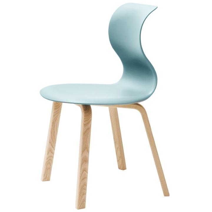 Katalogfreisteller: Flötotto - Pro 6 Stuhl