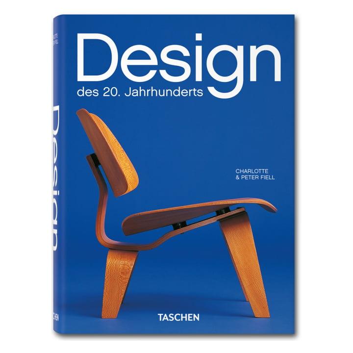 Design des 20. Jahrhunderts von TASCHEN Verlag