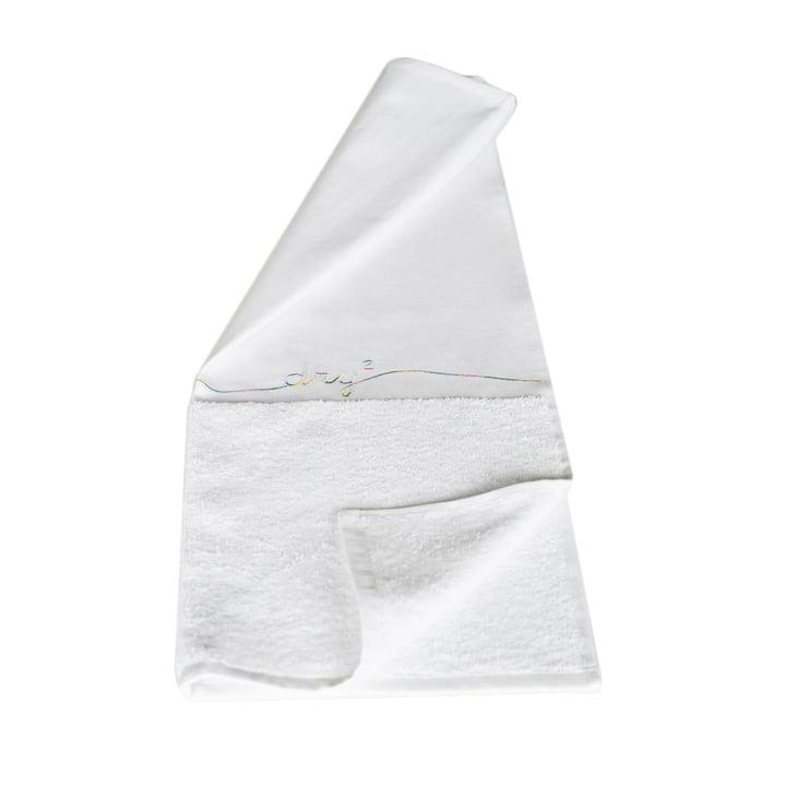 Dry2 Küchentuch von Pension für Produkte in Weiß / Bunt