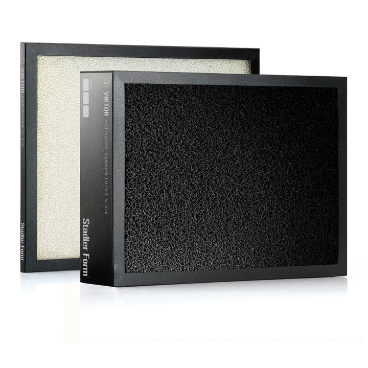 Stadler Form - Filterset zu Luftreiniger Viktor