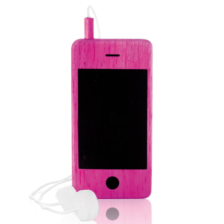 Donkey Products - I-Woody, My first Smartphone, pink