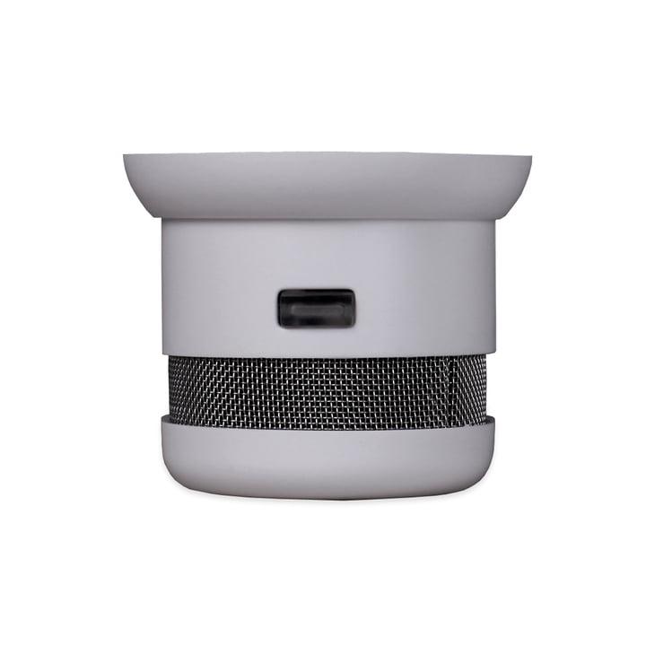 Mini-Rauchmelder 5 Y von Cavius in weiß