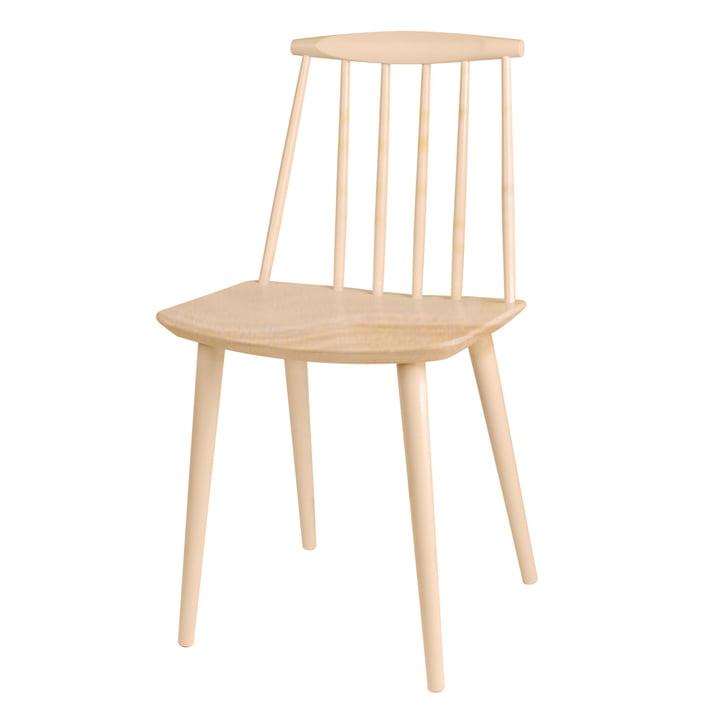 Hay - J77 Chair, Birke (natur)