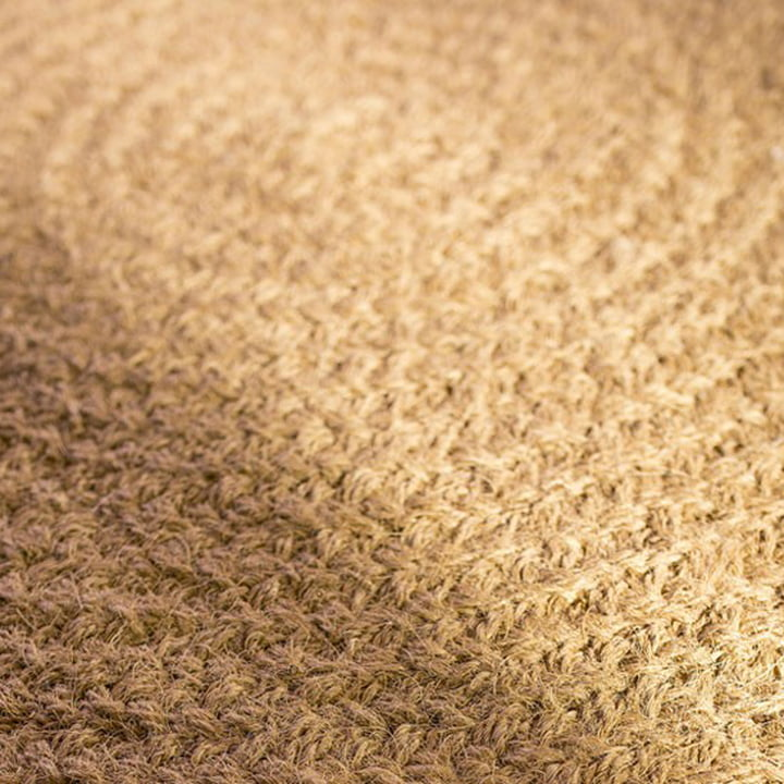 Ruckstuhl - Braid Outdoor Teppich - Detail