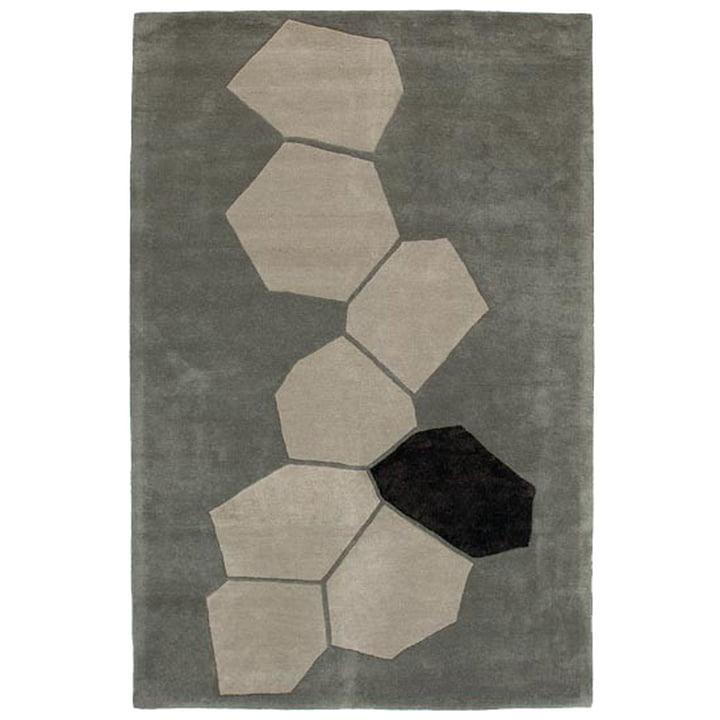 Ruckstuhl landscape teppich im design shop for Vitra design teppich