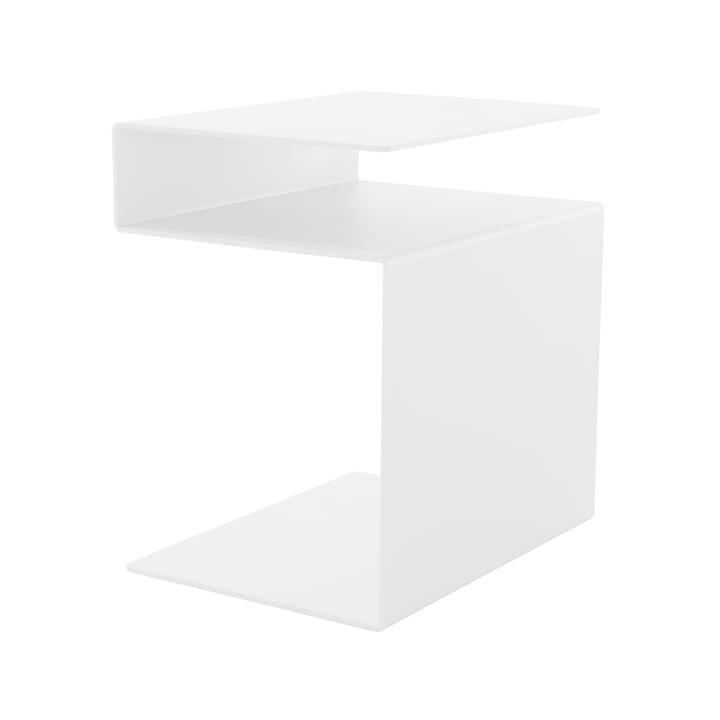 Müller Möbelwerkstätten - Huk Multifunktionsmöbel, weiß