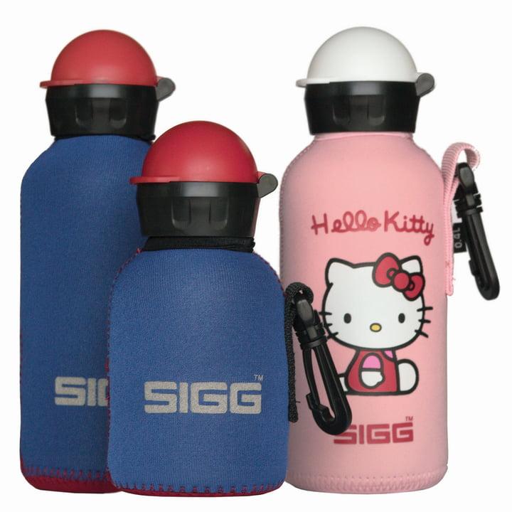 SIGG - Neoprenmäntel Kids - Gruppe