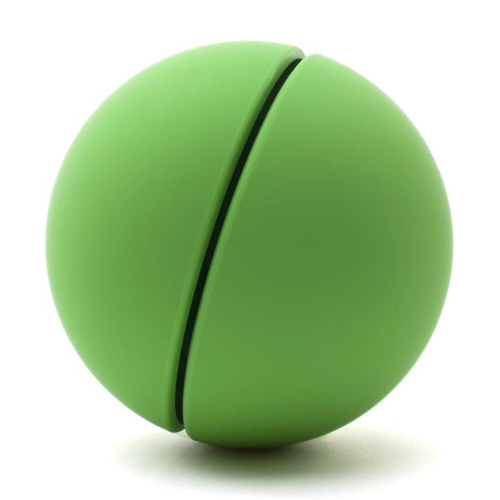 Authentics - Giro Spardose, grün