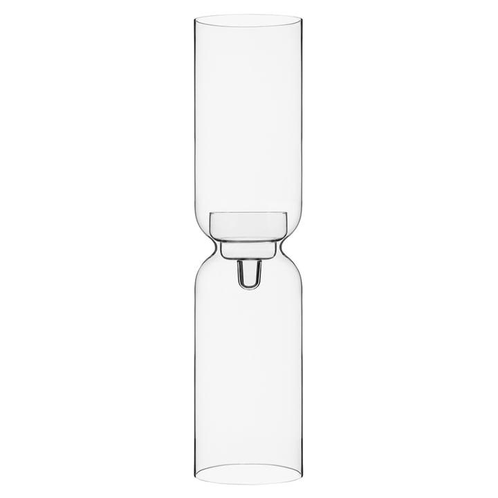 Lantern Kerzenleuchter 600 mm von Iittala in klar
