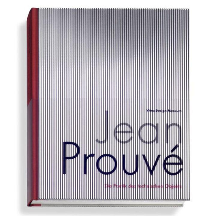 Vitra Design Museum - Jean Prouve - Die Poetik ... , Deutsch